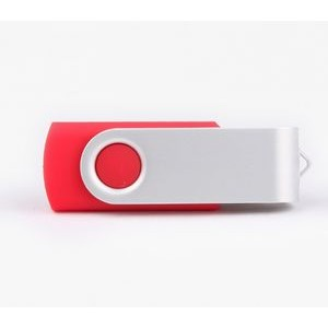 4GB Swivel USB Flash Drive Stick