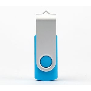2GB Swivel USB Flash Drive Stick